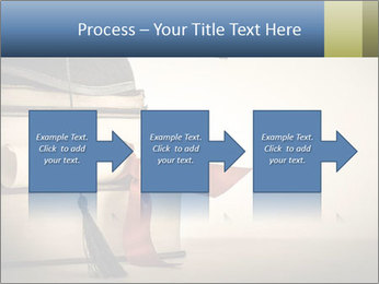 A mortarboard PowerPoint Templates - Slide 88