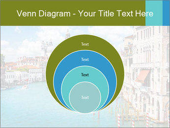 Canal Grande PowerPoint Template - Slide 34