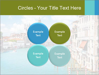 Canal Grande PowerPoint Template - Slide 38
