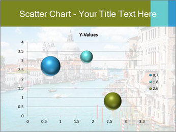 Canal Grande PowerPoint Template - Slide 49