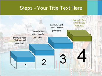 Canal Grande PowerPoint Template - Slide 64