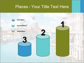 Canal Grande PowerPoint Template - Slide 65