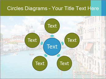 Canal Grande PowerPoint Template - Slide 78