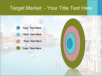 Canal Grande PowerPoint Template - Slide 84