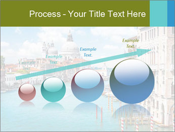 Canal Grande PowerPoint Template - Slide 87