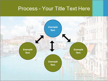 Canal Grande PowerPoint Template - Slide 91