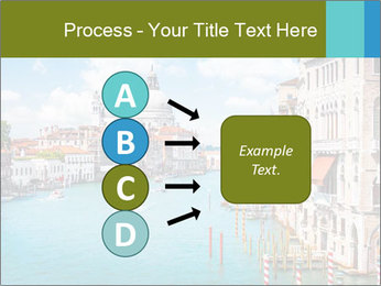 Canal Grande PowerPoint Template - Slide 94