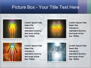 Body art PowerPoint Templates - Slide 14