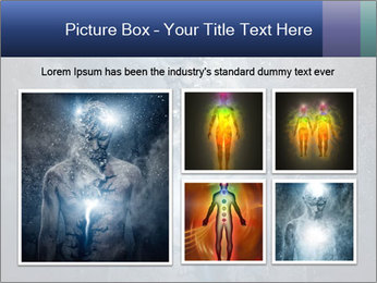 Body art PowerPoint Templates - Slide 19