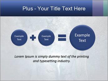 Body art PowerPoint Templates - Slide 75