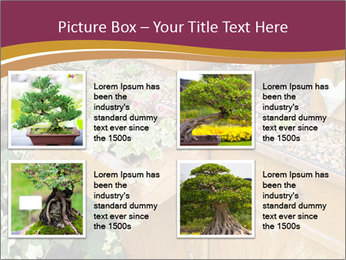 Flowers PowerPoint Template - Slide 14