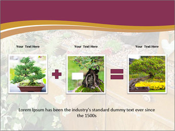 Flowers PowerPoint Template - Slide 22
