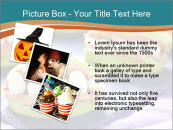 Halloween PowerPoint Template - Slide 17