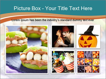 Halloween PowerPoint Templates - Slide 19