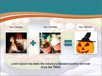Halloween PowerPoint Template - Slide 22