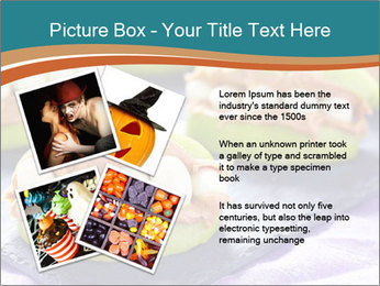 Halloween PowerPoint Templates - Slide 23