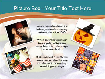 Halloween PowerPoint Templates - Slide 24
