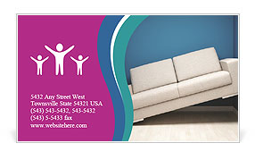 0000094725 Business Card Template