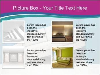Leather sofa PowerPoint Templates - Slide 14