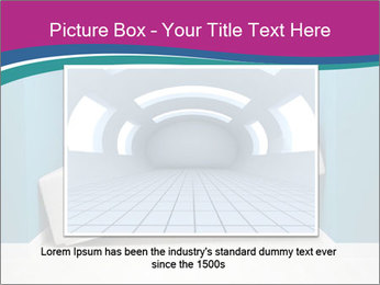 Leather sofa PowerPoint Templates - Slide 15