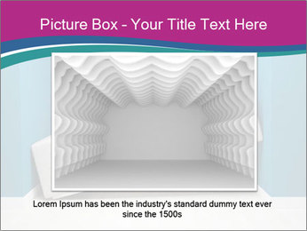 Leather sofa PowerPoint Templates - Slide 16