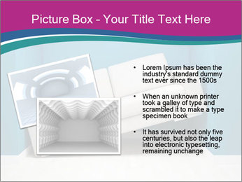 Leather sofa PowerPoint Templates - Slide 20