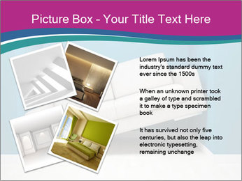 Leather sofa PowerPoint Templates - Slide 23