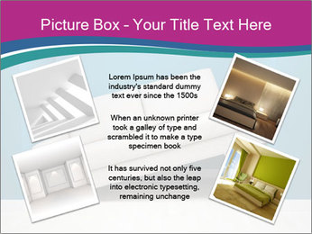 Leather sofa PowerPoint Templates - Slide 24