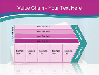 Leather sofa PowerPoint Templates - Slide 27