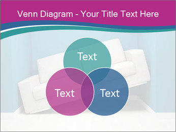 Leather sofa PowerPoint Templates - Slide 33