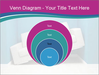 Leather sofa PowerPoint Templates - Slide 34