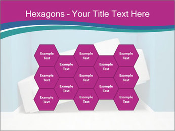 Leather sofa PowerPoint Templates - Slide 44