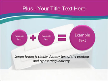 Leather sofa PowerPoint Templates - Slide 75