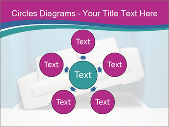 Leather sofa PowerPoint Templates - Slide 78
