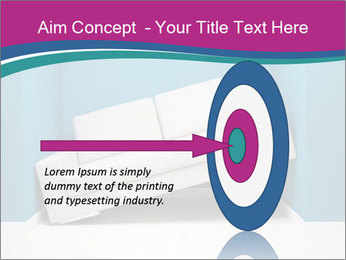 Leather sofa PowerPoint Templates - Slide 83