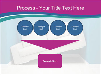 Leather sofa PowerPoint Templates - Slide 93