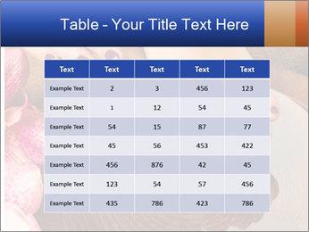 Female feet PowerPoint Templates - Slide 55