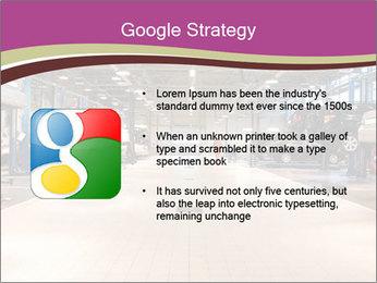 Repair garage PowerPoint Templates - Slide 10