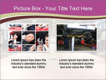 Repair garage PowerPoint Templates - Slide 18