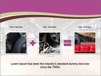 Repair garage PowerPoint Templates - Slide 22