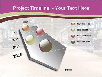 Repair garage PowerPoint Templates - Slide 26