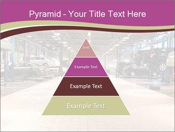 Repair garage PowerPoint Templates - Slide 30