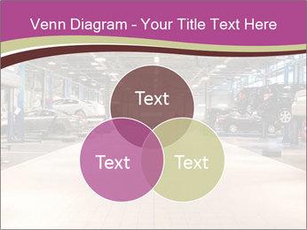 Repair garage PowerPoint Templates - Slide 33