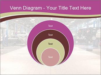Repair garage PowerPoint Templates - Slide 34