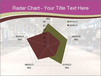 Repair garage PowerPoint Templates - Slide 51
