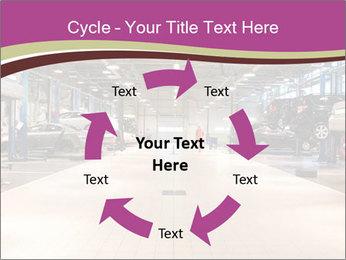 Repair garage PowerPoint Templates - Slide 62