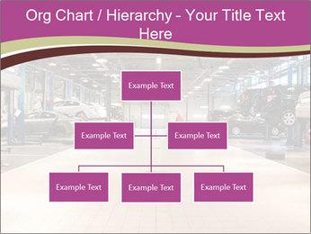 Repair garage PowerPoint Templates - Slide 66