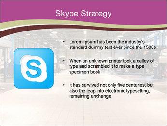 Repair garage PowerPoint Templates - Slide 8