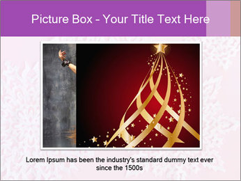 Christmas or New Year PowerPoint Template - Slide 16