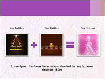 Christmas or New Year PowerPoint Template - Slide 22
